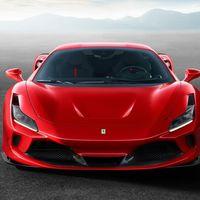 Ferrari ya confirmó que lanzará menos modelos nuevos en el 2020
