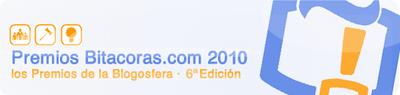 El Blog Salmón gana el premio Bitacoras.com 2010 al mejor blog de negocios
