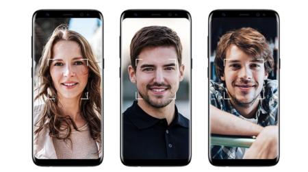 Intelligent Scan, por Samsung