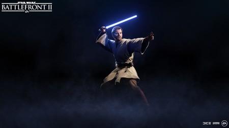 El Maestro Jedi Obi-Wan Kenobi se unirá a Star Wars: Battlefront II a partir de la semana que viene