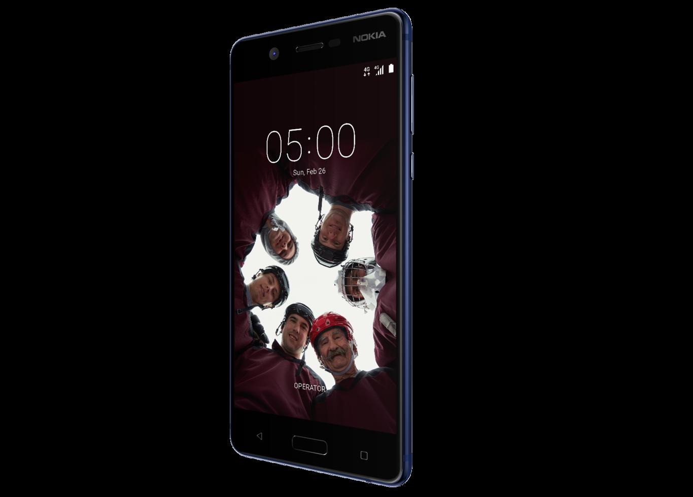 Nokia 5 es el hermano mediano con alma Nokia que (probablemente) estabas esperando