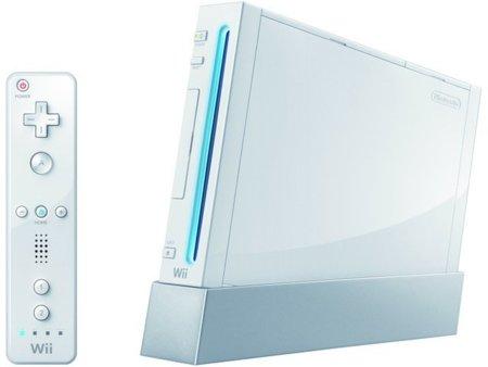 Nintendo Wii 650px