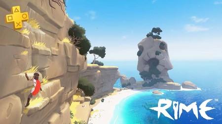 'Knack' y 'RIME' son los juegos destacados de PS Plus en febrero
