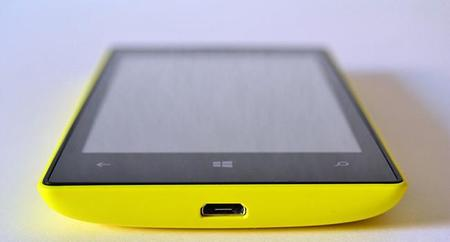 El Nokia Lumia 520 domina el mercado de dispositivos con Windows Phone