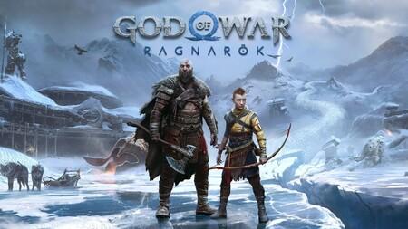 God of War Ragnarök, Spider-Man 2, Star Wars: KOTOR Remake y todos los anuncios y vídeos del PlayStation Showcase