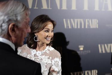 Lo mejor y peor de la celebración del Número 100 de Vanity Fair España