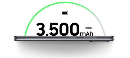 Samsung Galaxy A41 Bateria