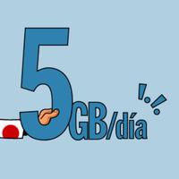 Pepephone regalará 5 GB al día en caso de incidencia con la fibra o ADSL