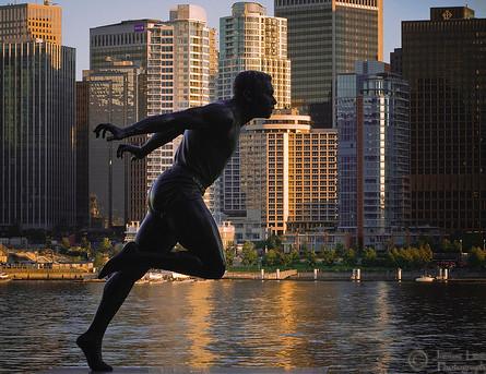 Correr: la mejor actividad para quemar calorías