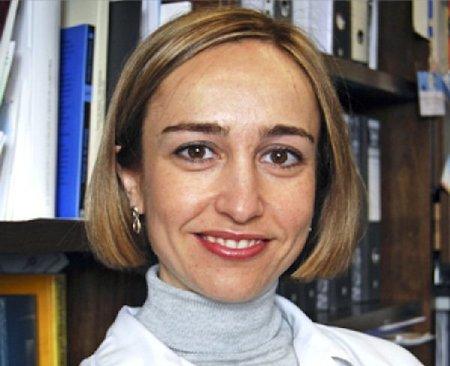 Marta Cuervo Nutrición