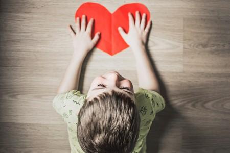 23 manualidades de San Valentín fáciles y bonitas para hacer con los niños