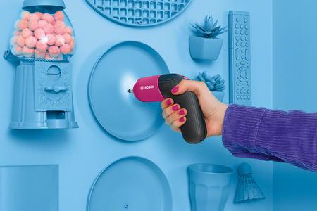 La herramienta más vendida del mundo se transforma para reconvertirse en un apetecible objeto de diseño