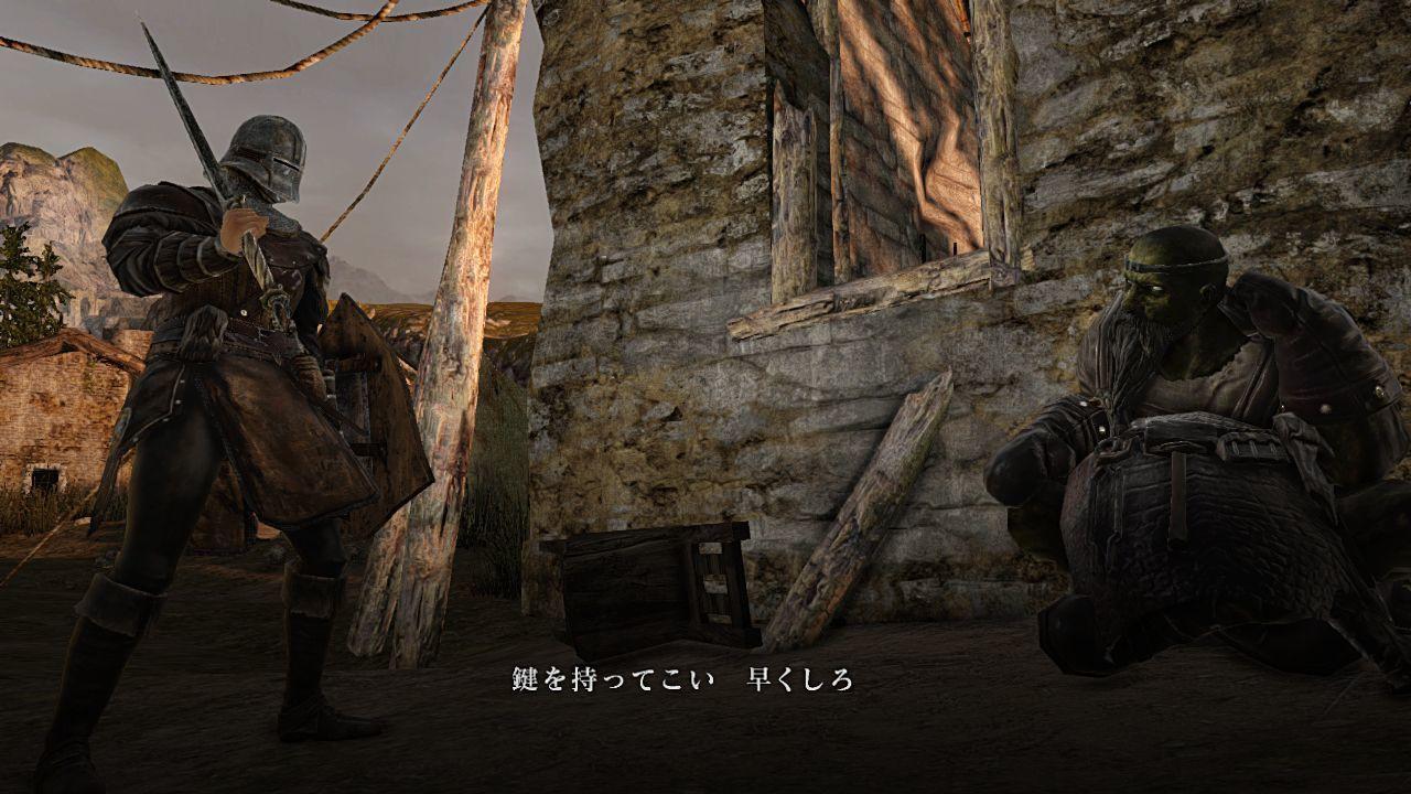 Foto de 170114 - Dark Souls II (5/24)