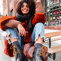13 botines y zapatillas todoterreno súper cómodas que no te vas a poder quitar esta primavera