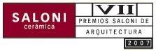Convocada la VII edición de los Premios Saloni
