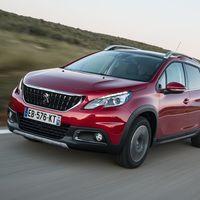 Peugeot 2008 2019: Precios, versiones y equipamiento en México