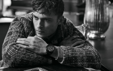 Harvey Newton Haydon Boss Orange Fw 2015 Eyewear Watches Campaign 002