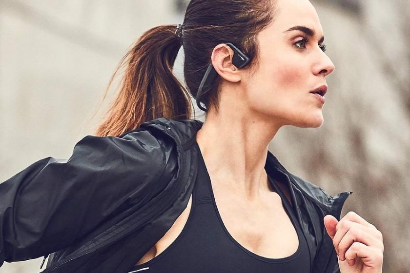 Qué auriculares inalámbricos comprar para correr: guía de