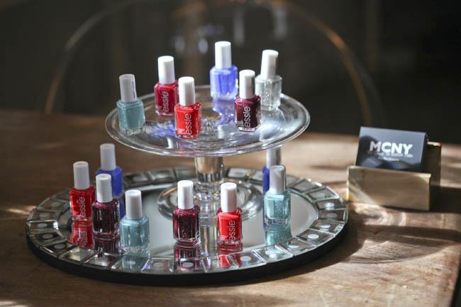 Foto de Color, color y más color para la Navidad 2012 de la mano de Essie (7/17)