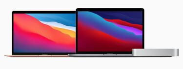 Cómo comprobar qué apps de macOS Big Sur ya están adaptadas a Apple Silicon para exprimir la potencia del chip M1
