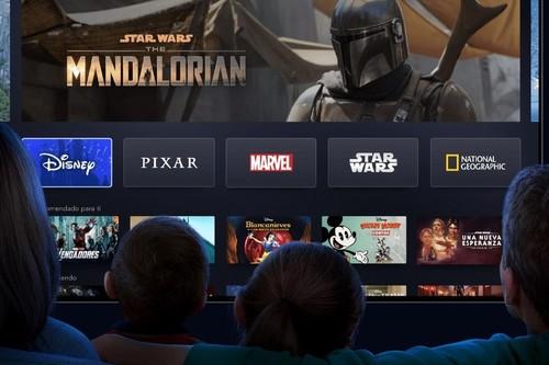 Estos son los pasos que debes seguir para elegir la calidad del contenido que descargas en Disney+ desde el móvil