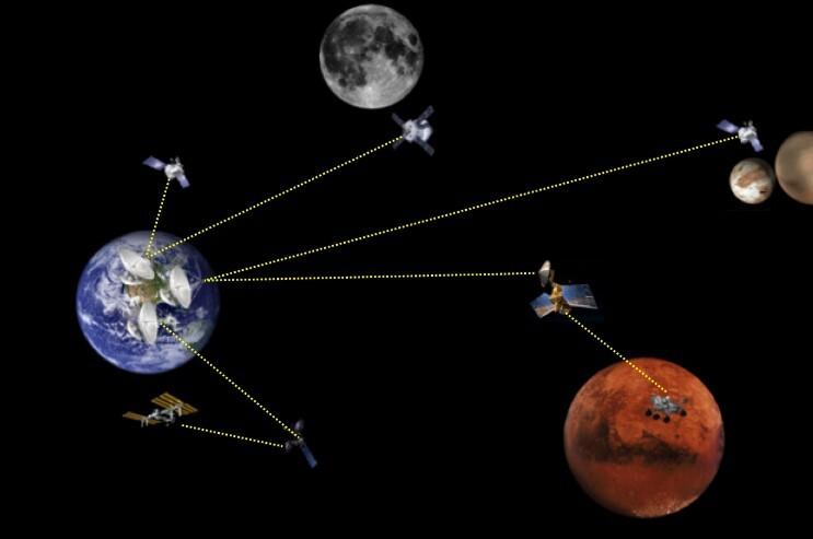 Vinton Cerf ya co-creó internet para nuestro planeta: ahora quiere crear una internet interplanetaria con el protocolo DTN