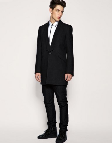 Asos Black, la nueva colección masculina de Asos para esta temporada
