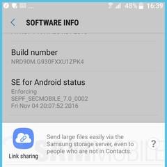 Foto 19 de 65 de la galería capturas-android-7-0-nougat-en-el-samsung-galaxy-s7 en Xataka Android