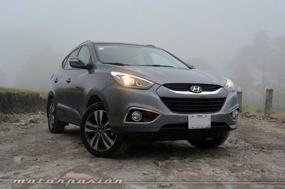Roadtrip: Hyundai ix35 a Presa Iturbide (Parte 2)