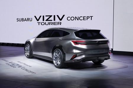 Subaru Viziv Tourer Concept 010