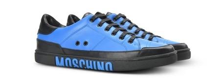 Moschino Sneaker 02