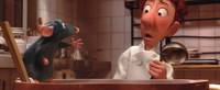 'Ratatouille', manjar exquisito