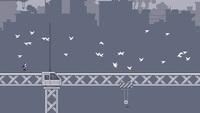 'Canabalt' da el salto a los Minis de Playstation Network