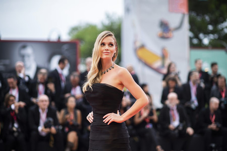 Festival De Venecia 2019 Lady Kitty Spencer