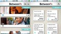 Between, la red social para tortolitos