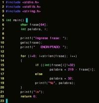 Errores de seguridad en programas de código abierto