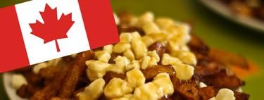 Así se comen las patatas fritas en 17 países