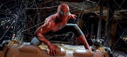 'Spider-Man 3', a la tercera va la perdida