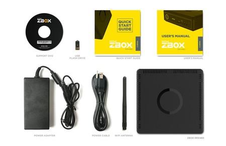 Zbox Erx480