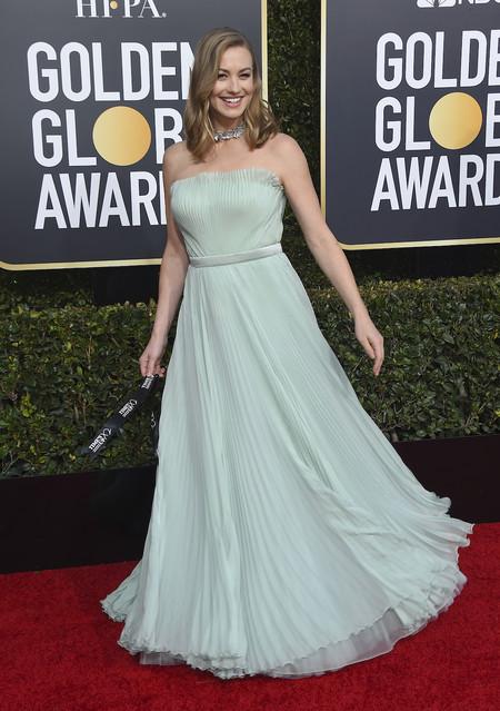 Golden Globes 2019 45