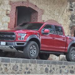 Foto 15 de 44 de la galería ford-raptor en Motorpasión México