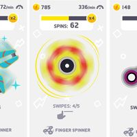 ¿Qué puede ser más inútil que un Fidget Spinner? Su aplicación que tiene 7 millones de descargas