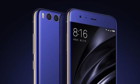 Los proveedores parecen tener la culpa de la escasez de Xiaomi Mi 6