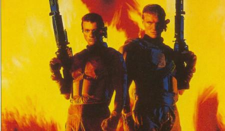 Ciencia-ficción: 'Soldado universal', de Roland Emmerich