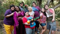 ABC Family cancela la discreta 'Huge'