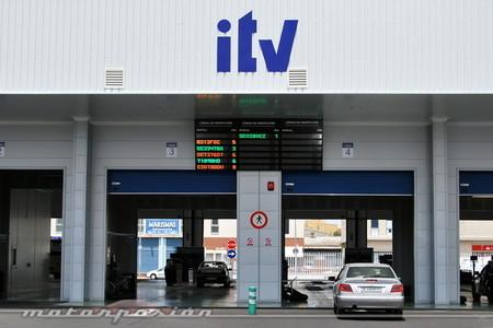 """El Gobierno ya trabaja en la """"liberalización"""" de las ITV"""