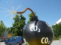 Reducir el  CO<sub>2</sub> tal y como lo hace la naturaleza