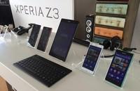 Sony Xperia Z3, Z3 Compact, y Z3 Tablet Compact, precio y disponibilidad en México