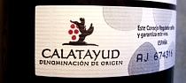 Directo al Paladar | DO Calatayud