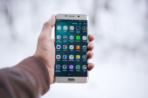 Cómo devolver una aplicación en iOS y Android